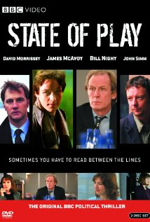 State of Play - BBC miniseries - 2003