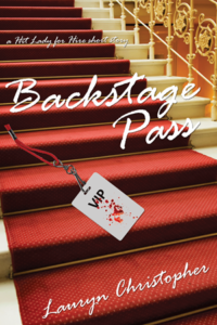 Backstage Pass cover