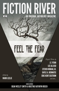 Fiction River: Feel the Fear