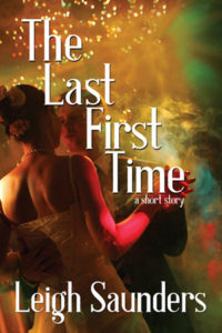 The Last First Time cover