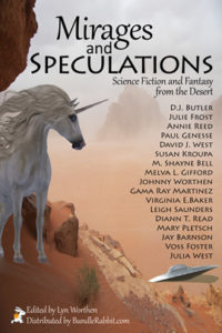 Mirages and Speculations cover