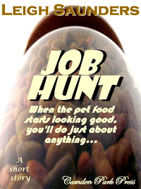 Job Hunt, a short story by Leigh Saunders