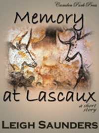 Memory at Lascaux - a short story by Leigh Saunders